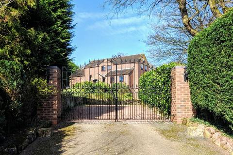 4 bedroom detached house for sale - Sutton, Newport
