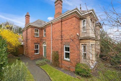 4 bedroom semi-detached house for sale - 149 Yarborough Road, Lincoln