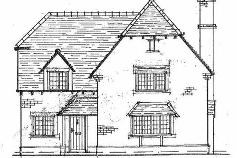4 bedroom property with land for sale - 18 Wood End, Milton Keynes