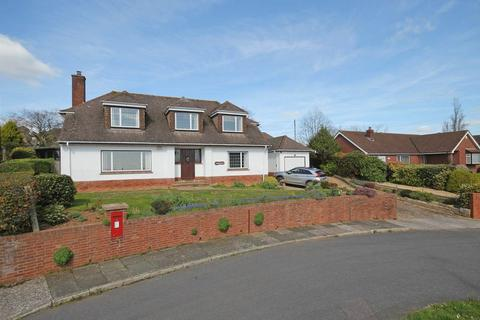 5 bedroom detached house for sale - Rosebank Crescent, Exeter