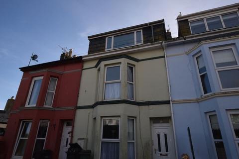 2 bedroom maisonette to rent - South Furzeham Road, Brixham