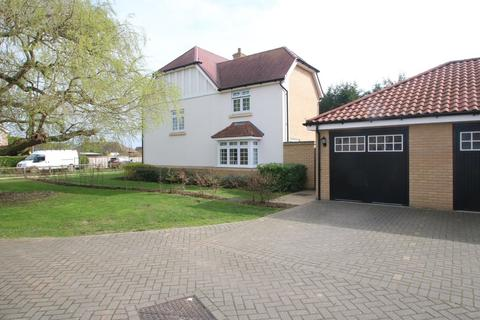 4 bedroom detached house for sale - Thorpe Road, Hockley