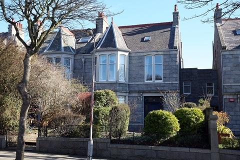 7 bedroom semi-detached house to rent - 12 Bayview Road, Aberdeen AB15 4EY