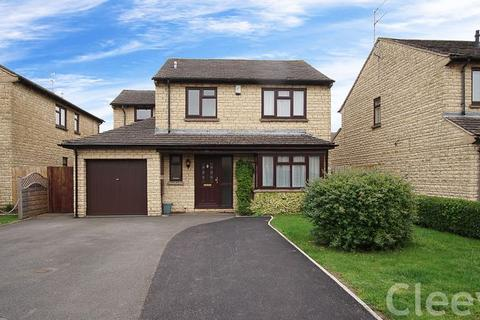 4 bedroom detached house for sale - Whitehouse Way, Cheltenham
