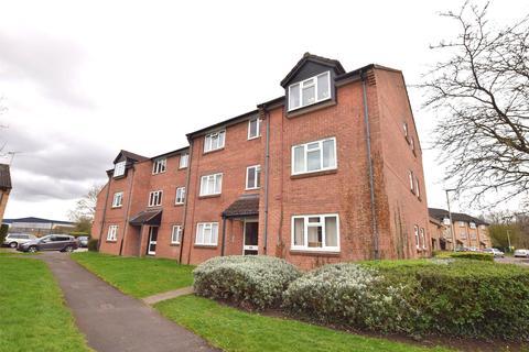 1 bedroom flat for sale - St. Peters Close, CHELTENHAM, Gloucestershire, GL51 9DX
