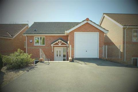 3 bedroom detached house for sale - Heol Corswigen, Barry, Vale Of Glamorgan