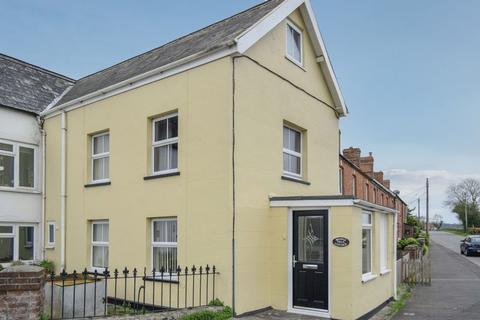 2 bedroom terraced house for sale - Chard Junction, Chard
