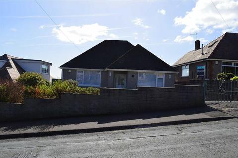 3 bedroom detached bungalow for sale - Penlan Road, Swansea, SA5