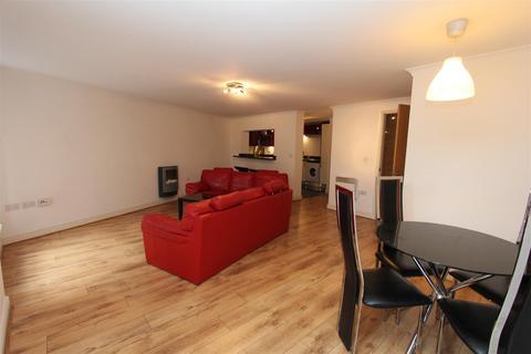 2 bedroom flat to rent - The Bookbinders, Leeds