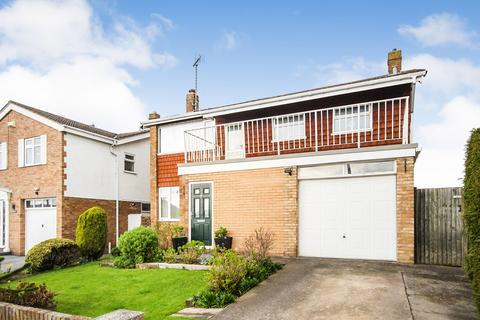 4 bedroom property for sale - Mold Road, Mynydd Isa, Mold, CH7