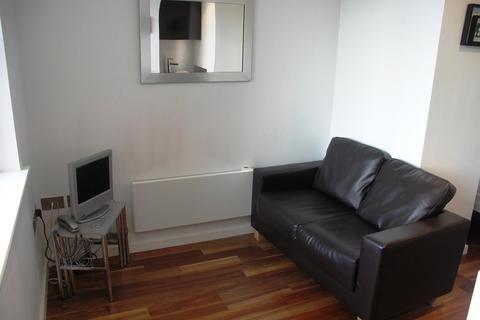 Studio to rent - West Point, Wellington Street