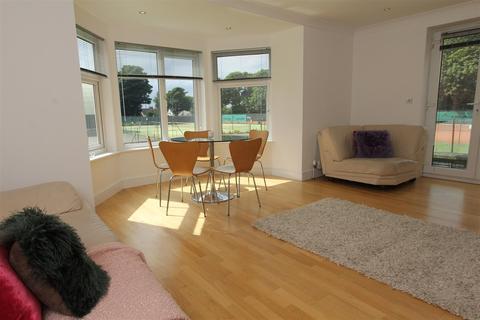 2 bedroom duplex for sale - The Hall, Chapel Allerton