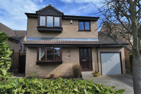 3 bedroom detached house for sale - Hopewell Way, Crigglestone