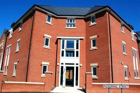 2 bedroom flat to rent - Chorlton Road, Manchester