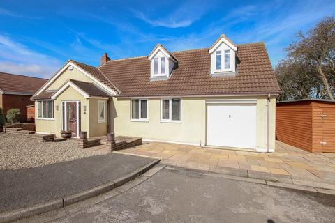 5 bedroom bungalow for sale - Willow Close, Saltburn-By-The-Sea
