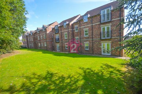 2 bedroom ground floor flat for sale - New School Road, Mosborough, Sheffield, S20