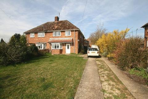 4 bedroom semi-detached house for sale - St. Lawrence Close, Kings Lynn