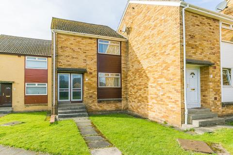 2 bedroom terraced house for sale - Drum Crescent, Gilmerton, Edinburgh, EH17