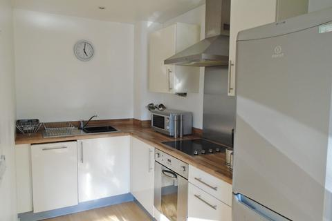 2 bedroom apartment to rent - Cornish Sq, 6 Penistone Rd, Sheffield