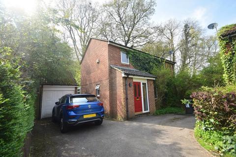 4 bedroom detached house for sale - Hurst Hill, Walderslade, Chatham, ME5
