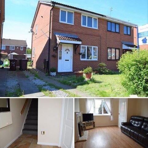 3 bedroom semi-detached house to rent - Wetherby Close, Newton-Le-Willows