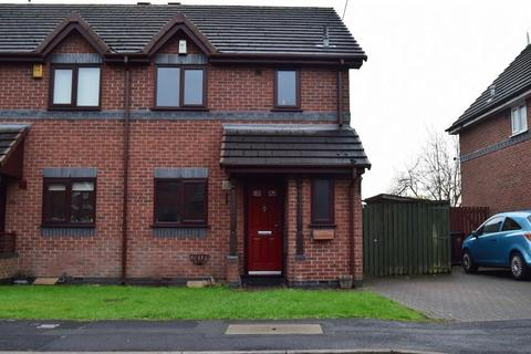 3 bedroom semi-detached house to rent - Cliftonmill Meadows, Golborne