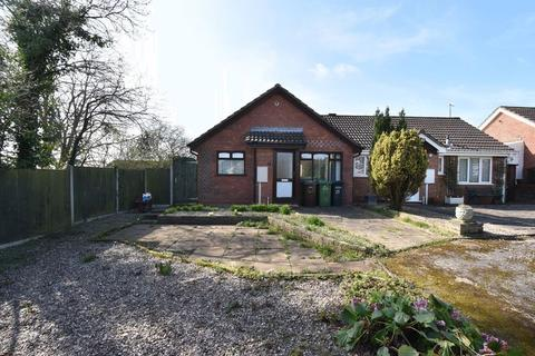 1 bedroom semi-detached bungalow to rent - Highfield, Meriden
