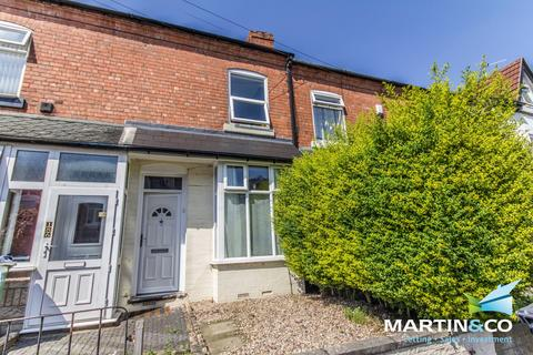 2 bedroom terraced house to rent - Lightwoods Road, Bearwood, B67