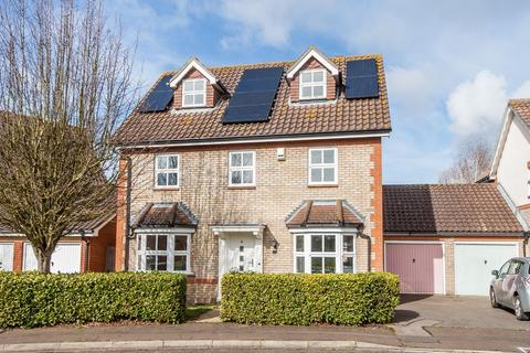 5 bedroom detached house for sale - College Fields, Woodhead Drive, Cambridge