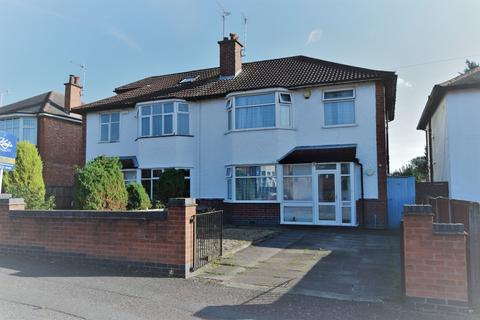 3 bedroom semi-detached house to rent - Stanley Drive, Humberstone, Leicester