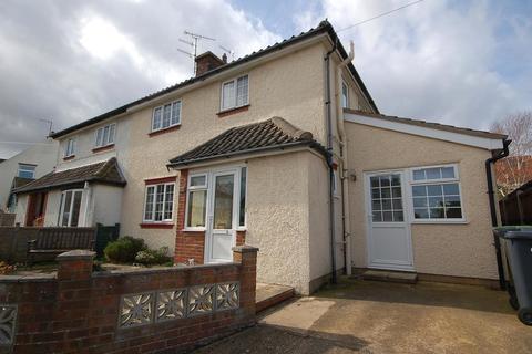 4 bedroom semi-detached house for sale - Garden Road, Sheringham