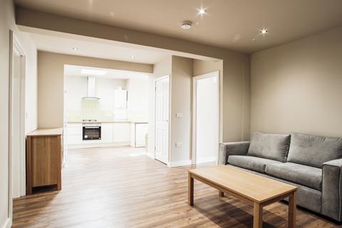 7 bedroom apartment to rent - *£90pppw* Queens Road, Nottingham