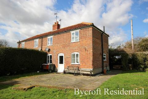3 bedroom semi-detached house for sale - Marsh Road, Tunstall
