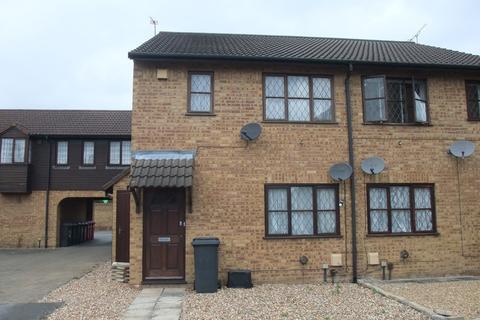 1 bedroom flat to rent - Flamborough Spur, Cippenham