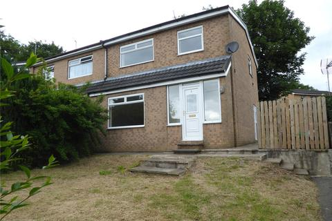 3 bedroom semi-detached house to rent - The Newlands, Sowerby, HX6