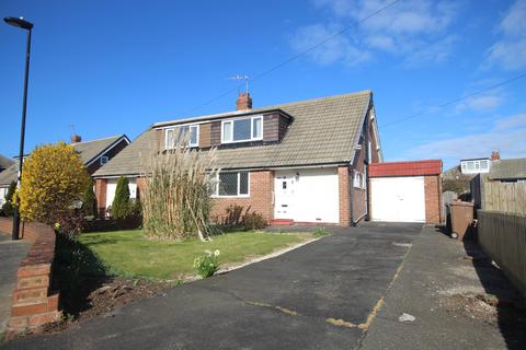3 bedroom bungalow for sale - Hastings Drive, Tynemouth, NE30