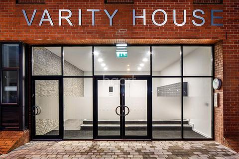 1 bedroom flat for sale - Varity House, Vicarage Farm Road, PE1 5TP