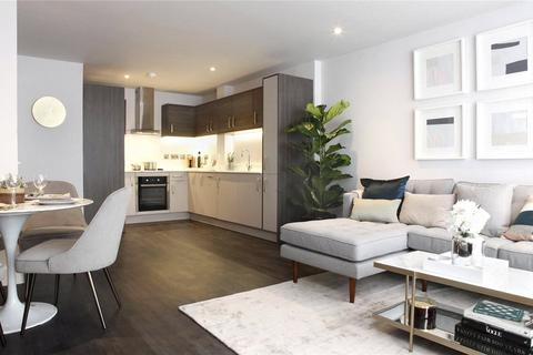 2 bedroom apartment to rent - Aria Apartments, Chatham Street, Leicester, LE1