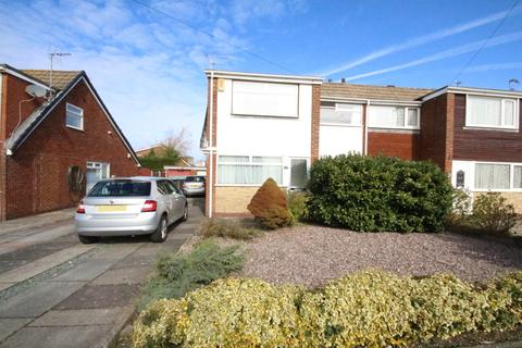 3 bedroom semi-detached house for sale - Greenloons Drive, Formby, Liverpool L37