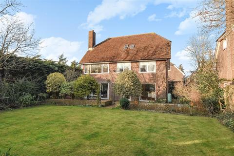 5 bedroom detached house for sale - Ethelred Court, Old Headington, Oxford, OX3