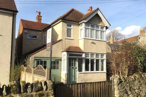 3 bedroom detached house for sale - Quarry Hollow, Headington Quarry, Oxford, OX3