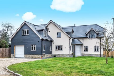 4 bedroom detached house for sale - Woodperry Road, Beckley, Oxfordshire, OX3