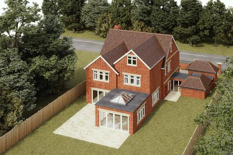Land for sale - Hill Top Road, East Oxford, Oxford, OX4
