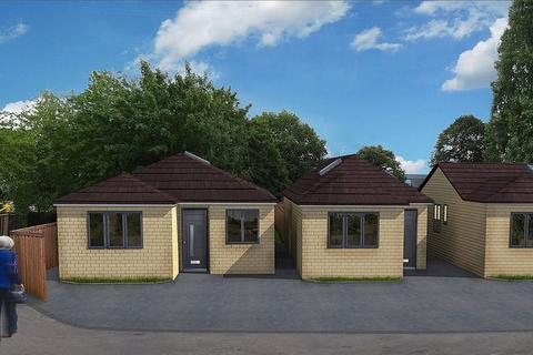 1 bedroom bungalow for sale - Pickett Avenue, Headington, Oxford, OX3
