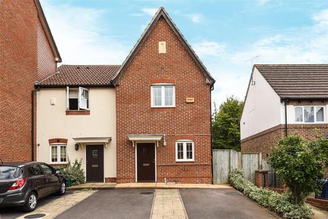 2 bedroom semi-detached house for sale - Doris Field Close, Headington, Oxford, OX3