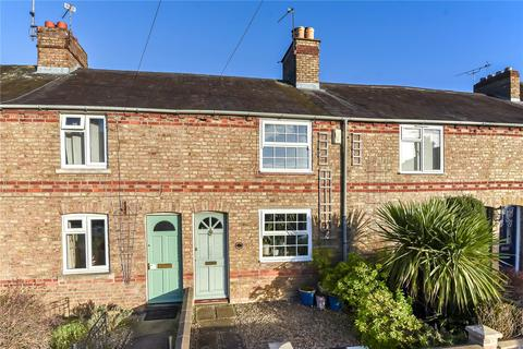 3 bedroom terraced house for sale - Pitts Road, Headington, Oxford, OX3
