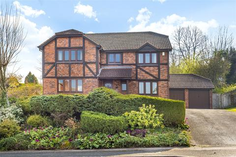 4 bedroom detached house for sale - Colegrove Down, Oxford, OX2