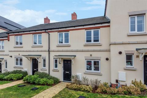 4 bedroom terraced house for sale - Turner Drive, Botley, Oxford, OX2