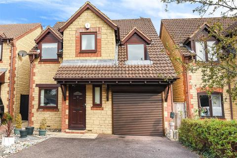 4 bedroom detached house for sale - Stoutsfield Close, Yarnton, Oxford, Oxfordshire, OX5