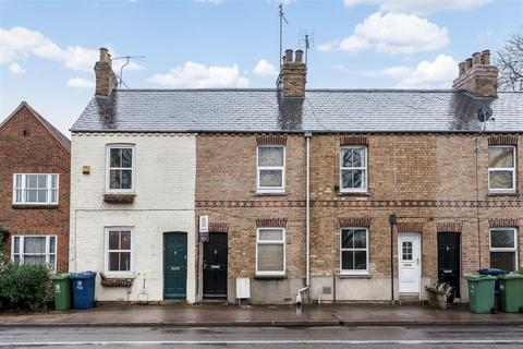 2 bedroom terraced house for sale - Woodstock Road, Summertown, Oxford, Oxfordshire, OX2